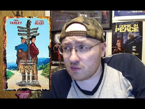 Download Almost Heroes (1998) Movie Review