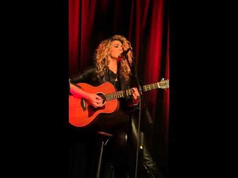 Tori Kelly - First Heartbreak, Mosebacke Sweden FRONT ROW