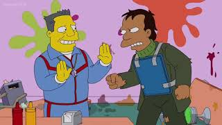 The Simpson– Homer Goes to Prep School – clip3