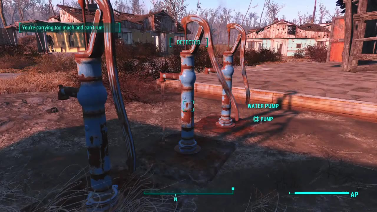 Fallout 4: 20 Powerful Items That Are Impossible To Find