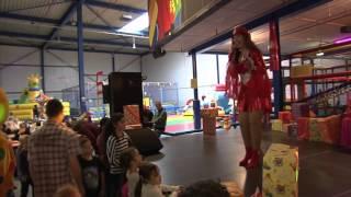 Alles Kidzzz Aflevering 10 (Sinterklaas 2013)