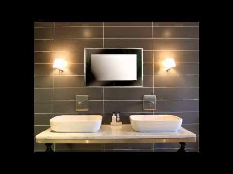 Bathroom tv ideas - Home Art Design Decorations