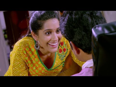 Rashmi Latest Movie Scenes || Rashmi Latest || 2018 Movie Scenes