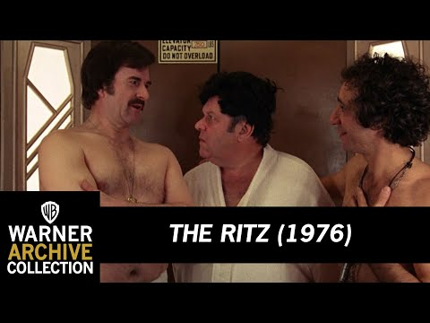 The Ritz (1976) –  A Queen With No Sense of Humor