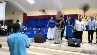 Worship Feast (Waltham)
