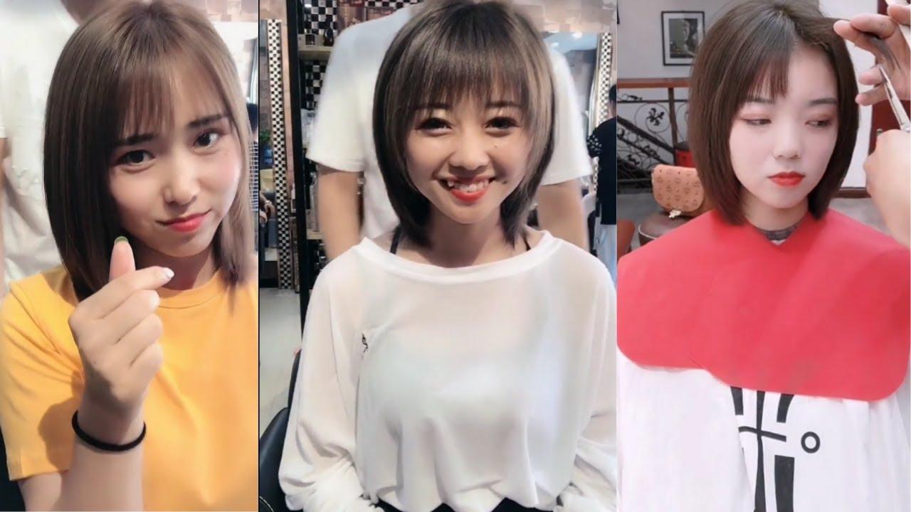 【Via Tv】Các kiểu tóc nữ ngắn đẹp nhất 2019 | The most beautiful short hairstyles 2019