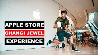 Gambar cover Season 1 Episode 4 - Apple Jewel at Changi Airport! Why I visited at least once!