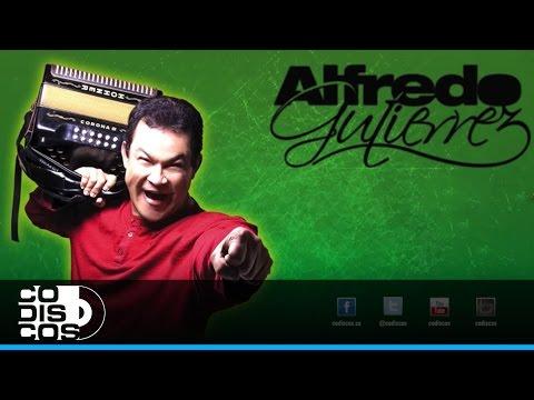 Alfredo Gutiérrez - Ojos Verdes (Audio)