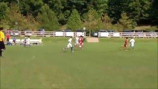 soca vs cvu first half sept 2012 skyline soccer league