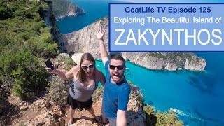 Things To Do in Zakynthos, Greece - Our Top Picks