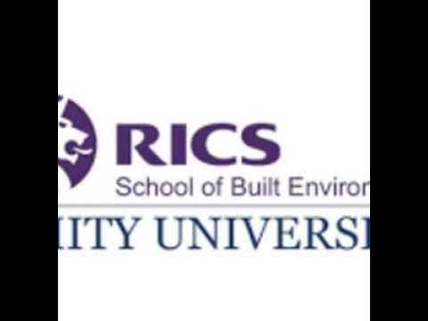 rics school of built environment