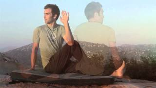 Chris Sharma: Yoga Warm Up For Climbing