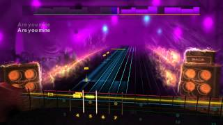 Repeat youtube video R U Mine - Arctic Monkeys Rocksmith 2014