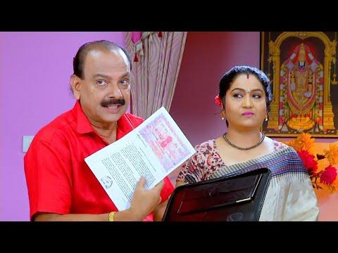 Mazhavil Manorama Bhagyajathakam Episode 62