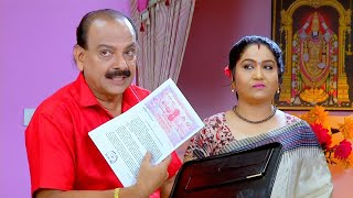 #Bhagyajathakam | Episode 62 - 17 October 2018 | Mazhavil Manorama