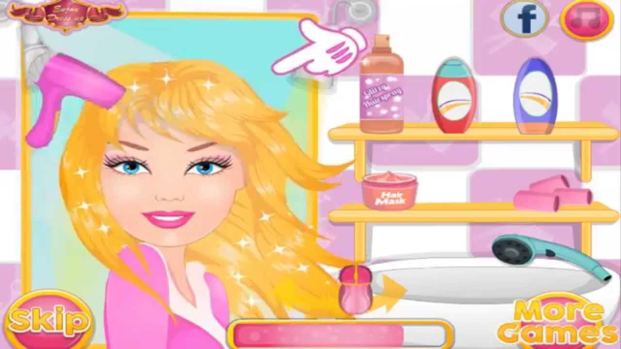 العاب بنات - لعبة بنات قص شعر  Maxresdefault