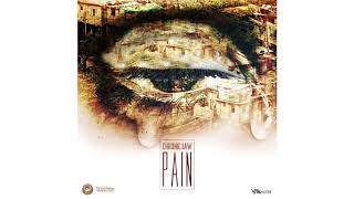 Chronic Law - Eyes Wide Open | Pain EP | Official Audio