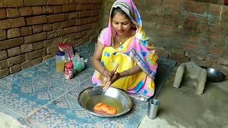 SPECIAL SWEET RECIPES FOR KIDS    INDIAN VILLAGE COOKING BY MANISHAA KITCHEN