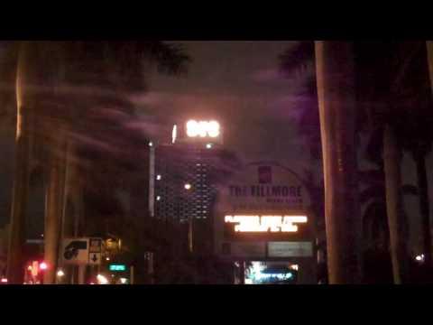 Miami Florida Coldest Day In History Of Miami Beach