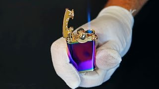 5 Awesome Lighters You Didn't Know Existed!