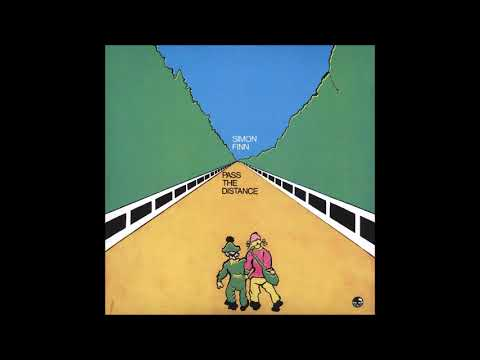 Simon Finn - Pass the Distance [Full Album]