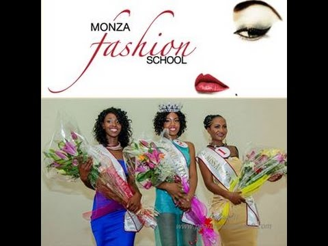 Sfilata Miss Africa Italy  2016