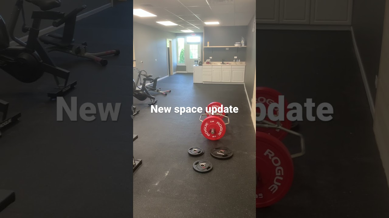 New Space Update