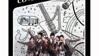 Can't I Love You (사랑하면 안될까) - Dream High OST covered by Anashtasya