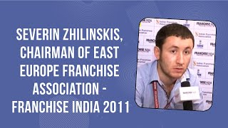 Severin Zhilinskis Chairman of East