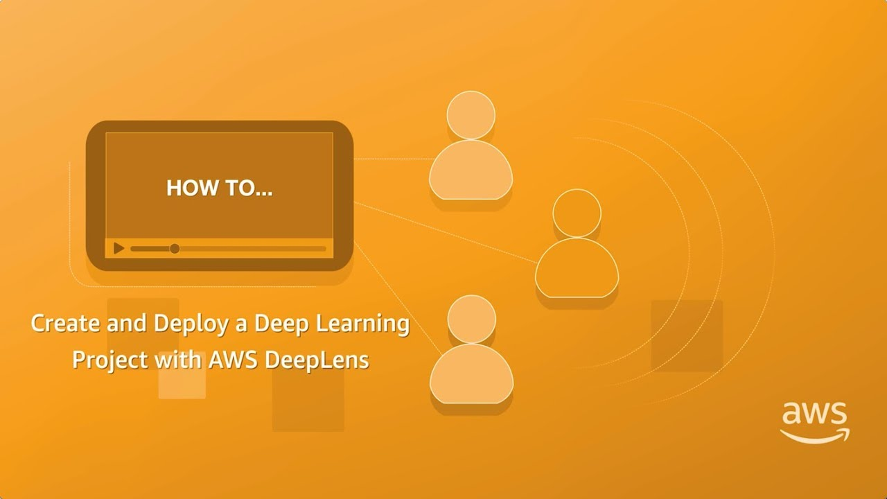 How To Create And Deploy A Deep Learning Project With Aws Deeplens