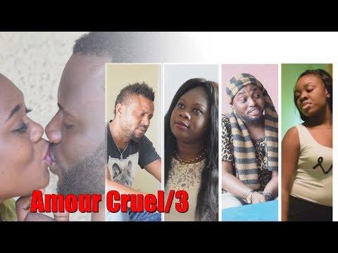 AMOUR CRUEL VOL 3 : Groupe les artistes de Mike la Duchesse