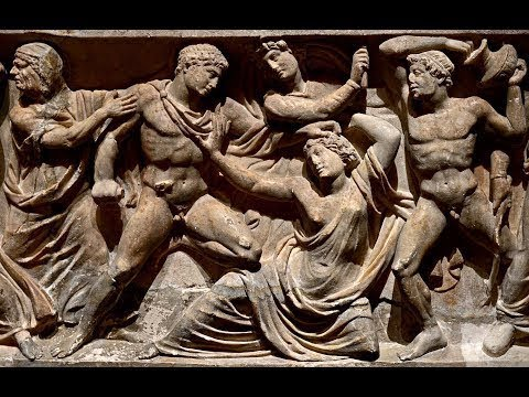 Day 5 Lecture: The Bronze Age and its Homeric Echo