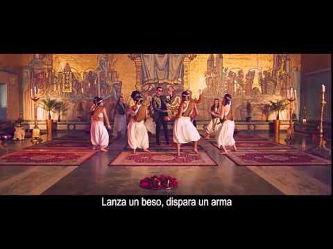 Major Lazer & DJ Snake (LEAN ON) Subtitulado Español