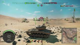 World of Tanks Console: Sharpshooter (Discontinued) Part 22