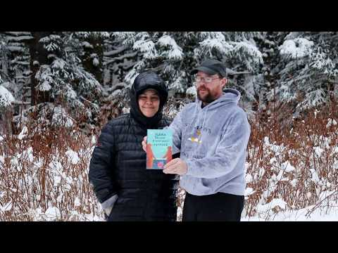 EIS Alaska - New Year Giveaway