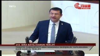 mehmet parsak l hani terrle mcadele hani pkk nın uzantıları mecliste olamazdı l 17 05 2016