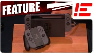 15 Facts About the Nintendo Switch