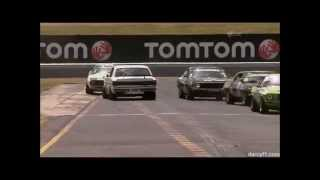Sandown Raceway Crash Compilation NO MUSIC