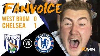 Chelsea win the Premier League! | Batshuayi goal crowns Chelsea Premiership Champions! | FanVoice