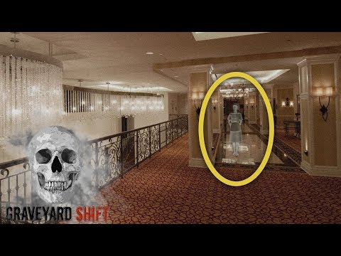 Is The Skirvin Hotel Haunted By The Ghost Of A Maid? [True Story]