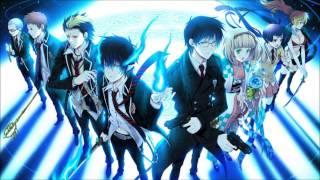 """[Nightcore] Blue Exorcist """"Opening 1"""""""