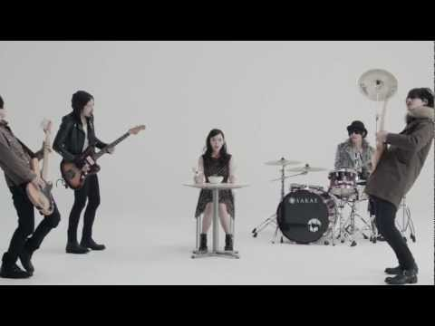 [Alexandros] - 涙がこぼれそう (MV)