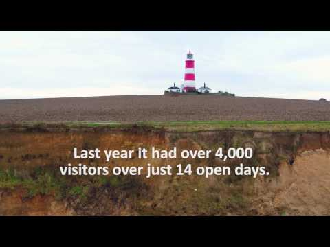 A history of Happisburgh Lighthouse