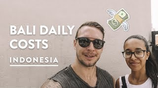 COSTS OF CANGGU - FOOD, GROCERIES & MORE | Bali Digital Nomad …