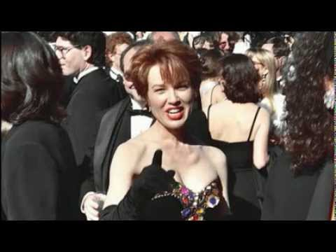 Lee Purcell RED CARPET