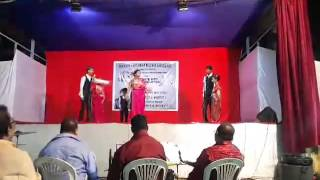 Title Skit of Oshiwara East-Indian Singing Competition 2015