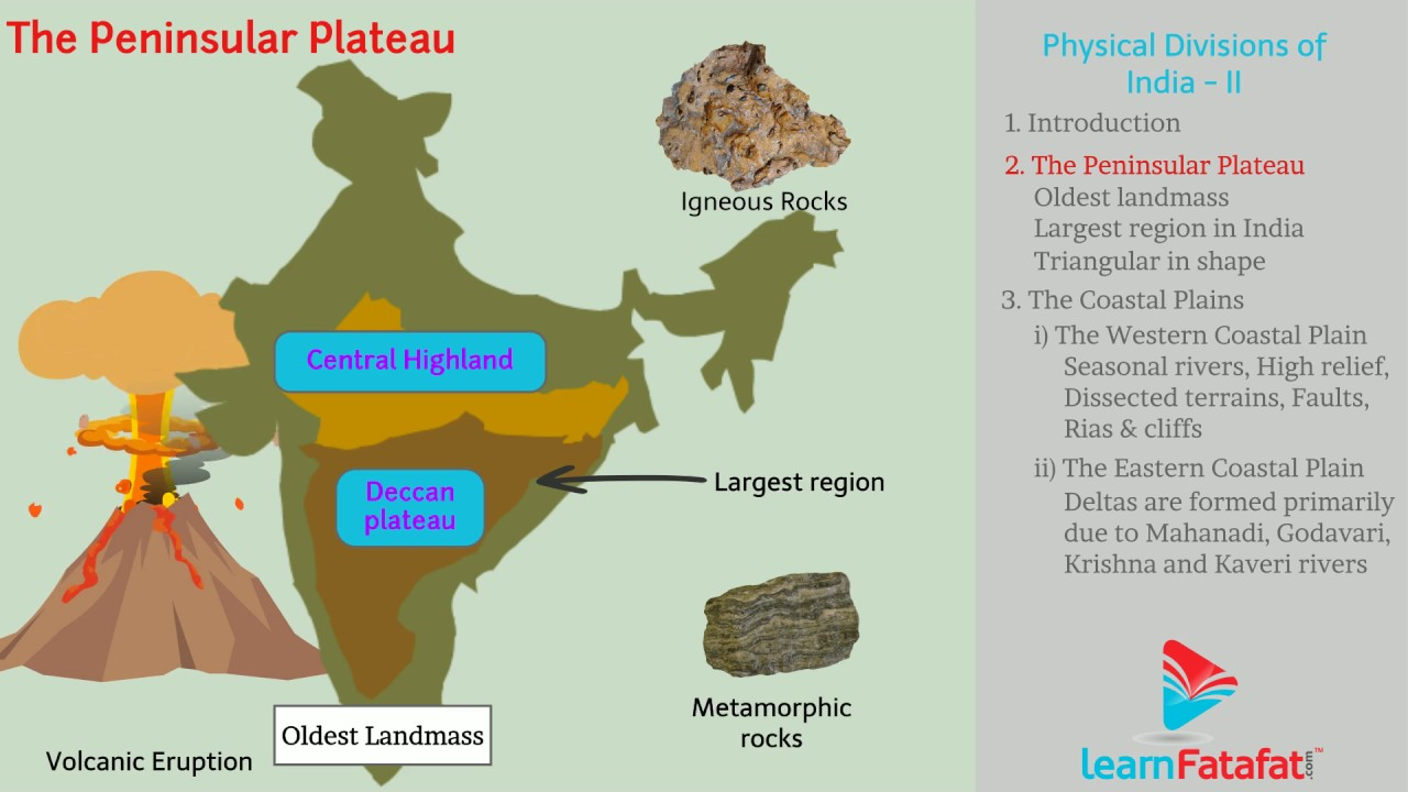 physical geography chapter 10