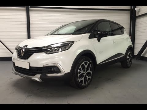 renault captur restyl 2017 en stock chez votre mandataire auto ici youtube. Black Bedroom Furniture Sets. Home Design Ideas