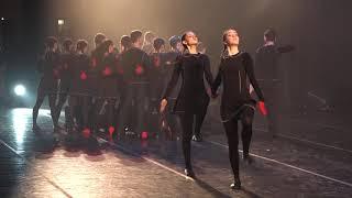 «Ты и я» - Эстрадный балет «Апельсин»