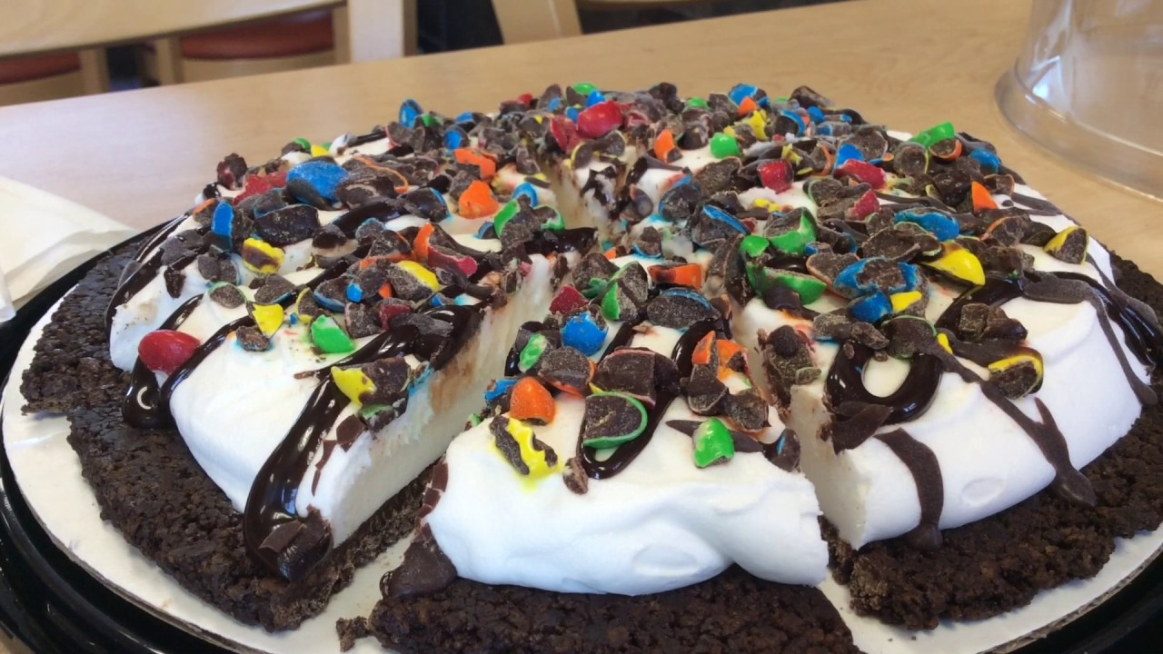 How To Make Dairy Queen Ice Cream Cake